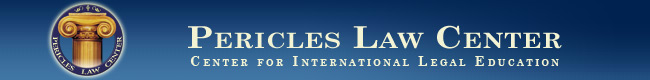 Pericles American Business and Legal Education